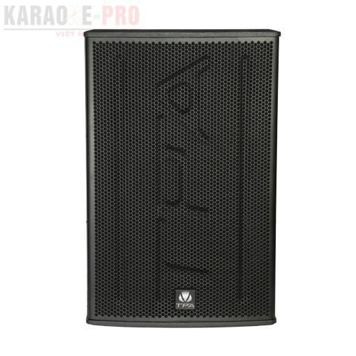 Loa Karaoke TPA M-10K